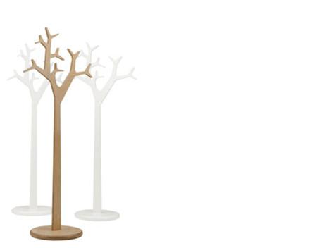 Tree stumtjener fra Swedese