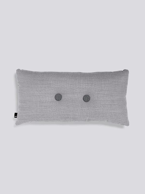 Dot Cushion 2 dots pude, Surface fra Hay