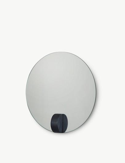 Fullmoon spejl fra Skagerak