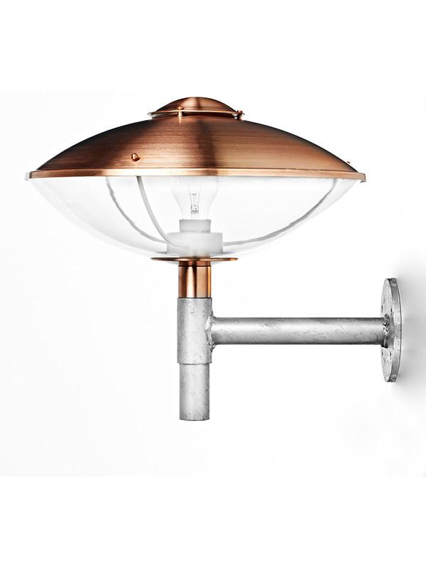 HL 410 udendørs væglampe fra Fritz Hansen