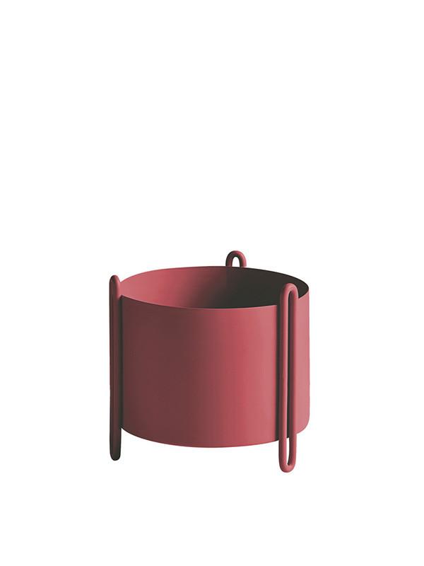 Pidestall flowerpot fra Woud