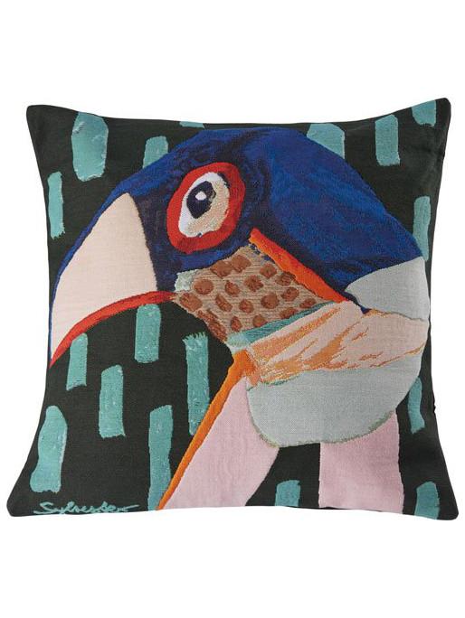 Sylvester Vandrefuglen pude fra Poulin Design