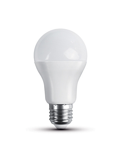Deco LED ADELE A60 E27 15W pære fra Duralamp