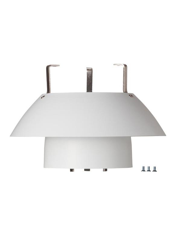 Mellem og underskærm til PH 4/3 bordlampe