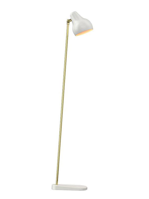 VL38 gulvlampe fra Louis Poulsen