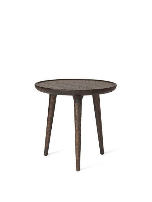 Accent Table i Sirka grå egetræ fra Mater
