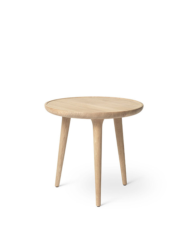 Accent Table i matlakeret egetræ fra Mater