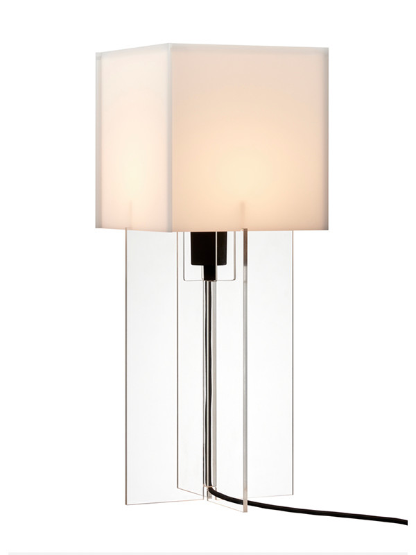 CROSS-PLEX T - 500 lampe fra Fritz Hansen