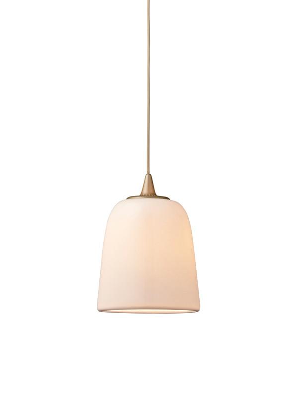 Dogu lampe fra Fritz Hansen