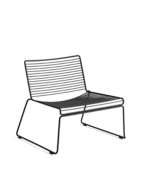 Hee Lounge Chair fra Hay