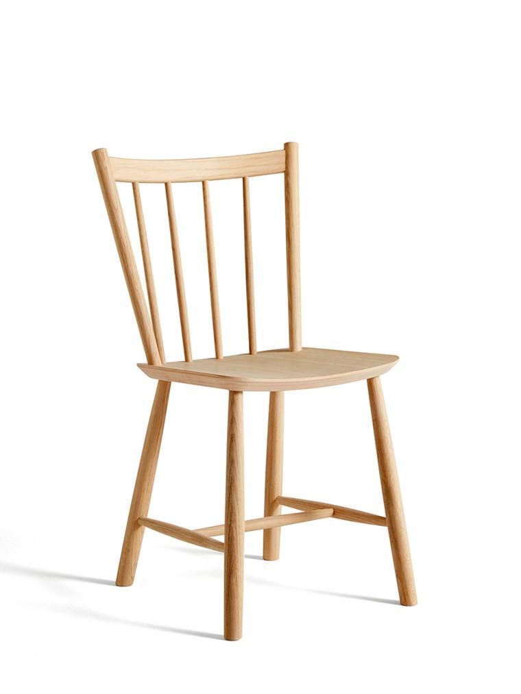 FDB J41 stol fra Hay