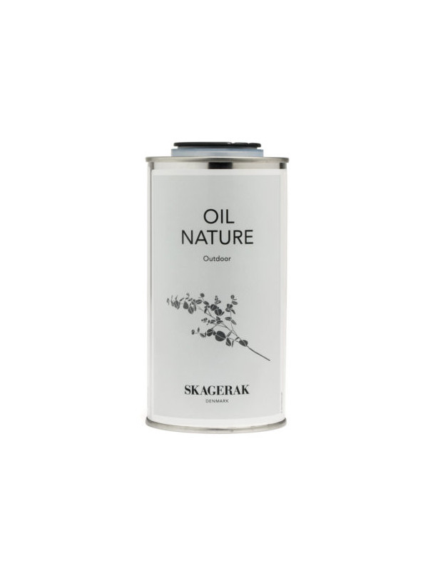 Cura Oil Nature, Outdoor fra Skagerak