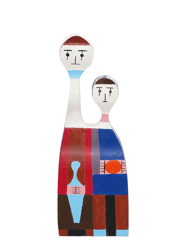 Wooden Doll nr. 11 fra Vitra