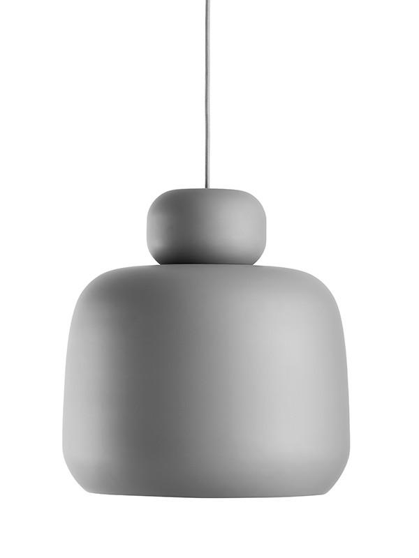 Stone lampe fra Woud