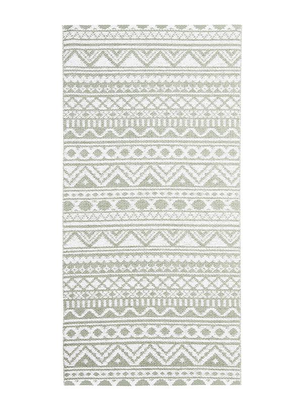 Inca tæppe fra Horredsmattan