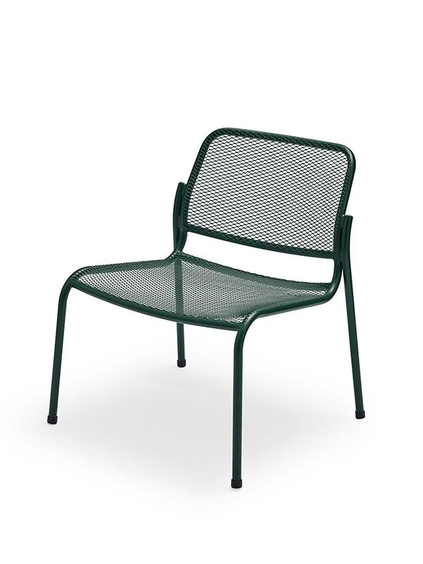 Mira Lounge Chair fra Skagerak