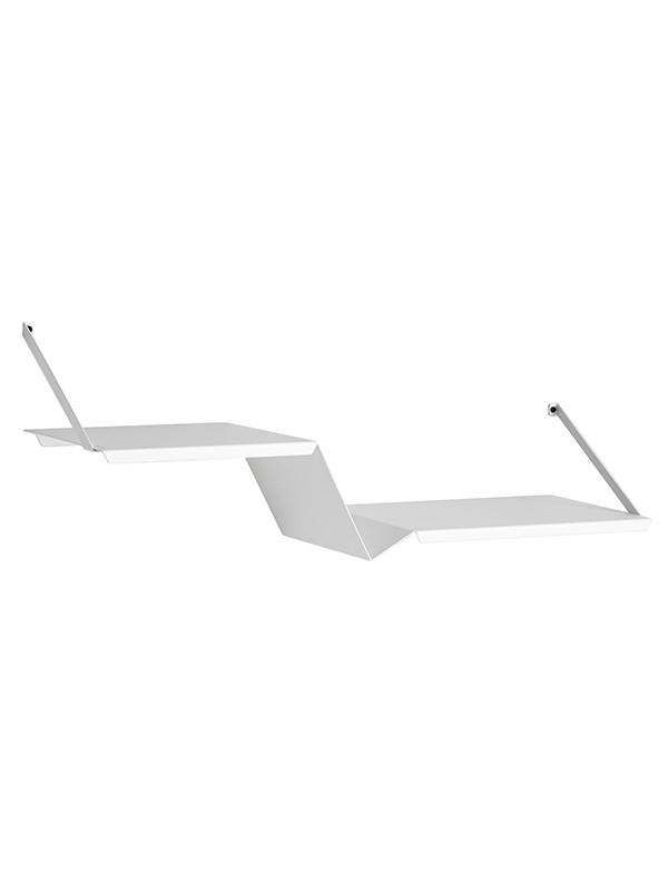 Fold shelves fra Woud