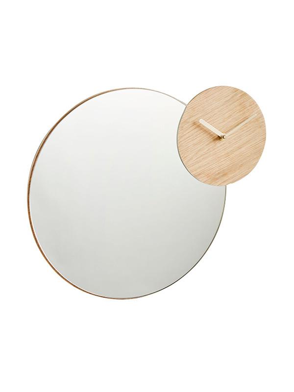 Timewatch spejl fra Woud