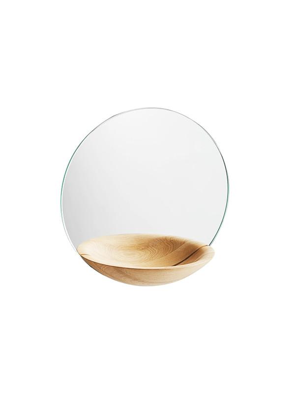 Pocket spejl fra Woud
