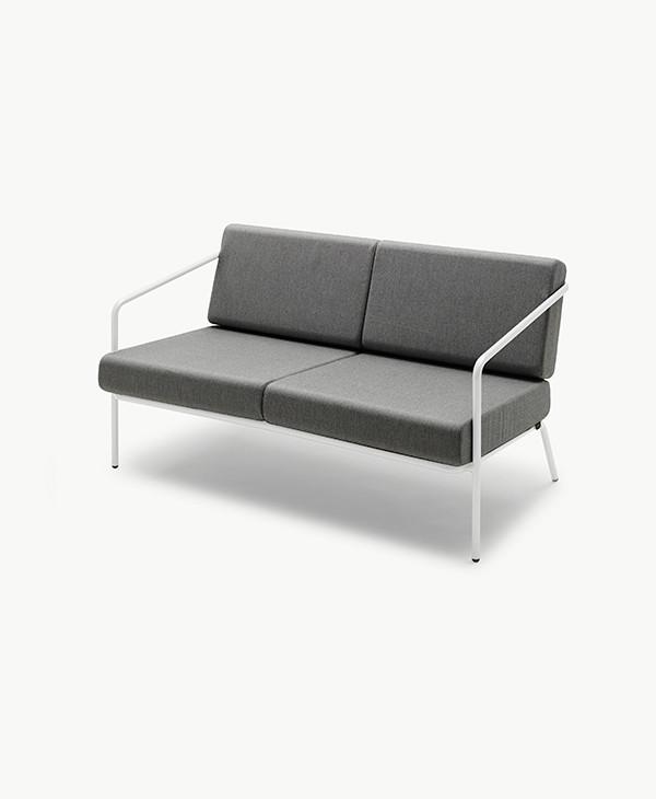 Mojo sofa fra Skagerak