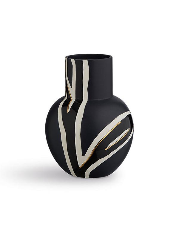 Fiora vase, Midnatsblå fra Kähler
