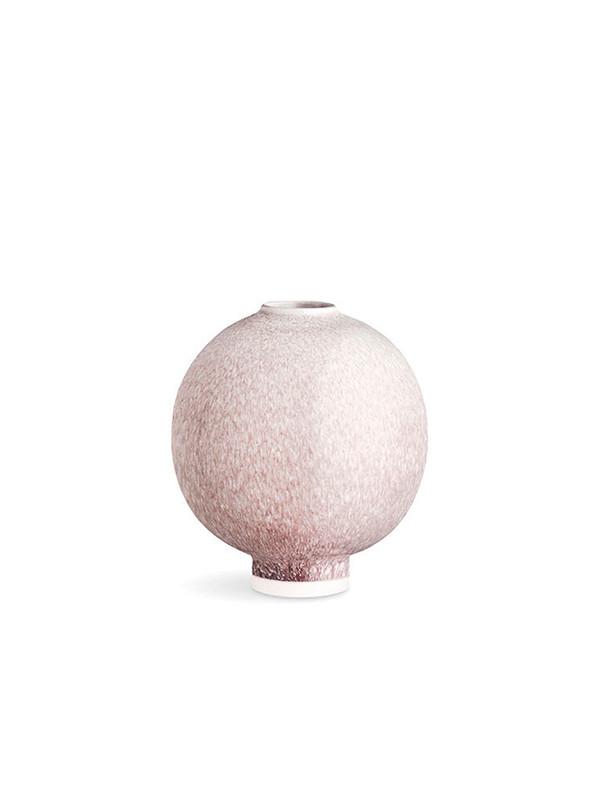 Unico vase, Rosa fra Kähler