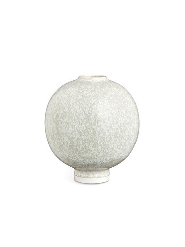 Unico vase, Grøn fra Kähler