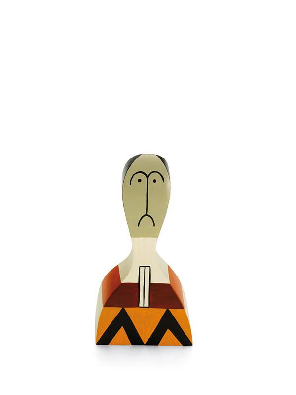 Wooden Doll nr. 17 fra Vitra