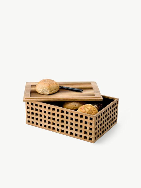 Pantry brødboks fra Skagerak