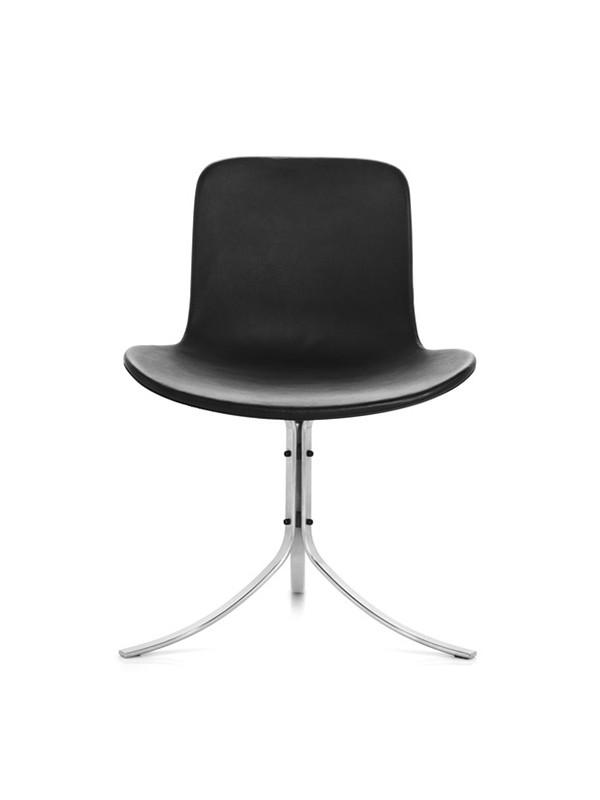 PK9 stol af Poul Kjærholm