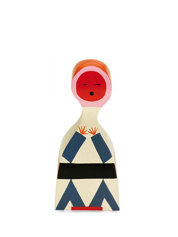 Wooden Doll nr. 18 fra Vitra