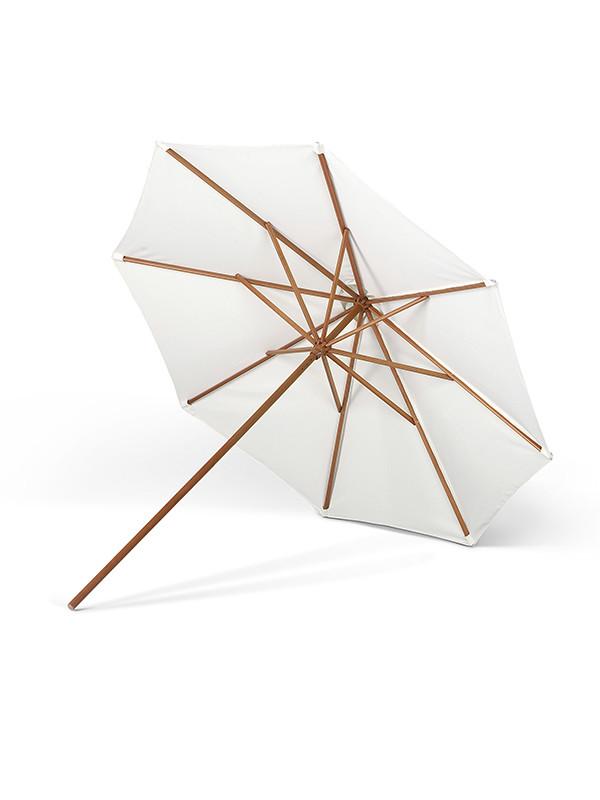 Messina parasol Ø300 fra Skagerak