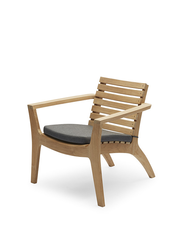 Hynde til Regatta Lounge Chair fra Skagerak