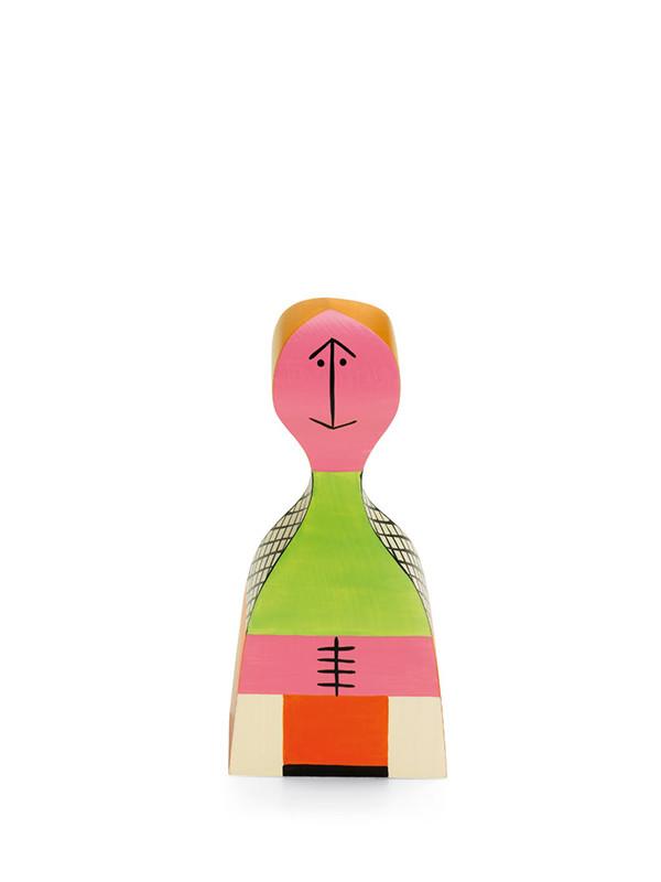 Wooden Doll nr. 19 fra Vitra