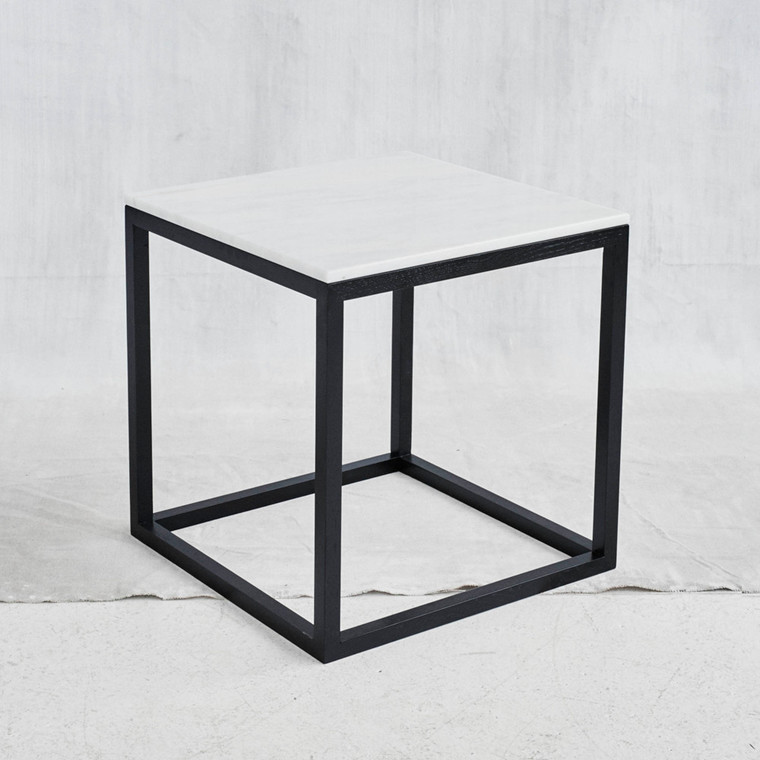 The cube table sort/hvid