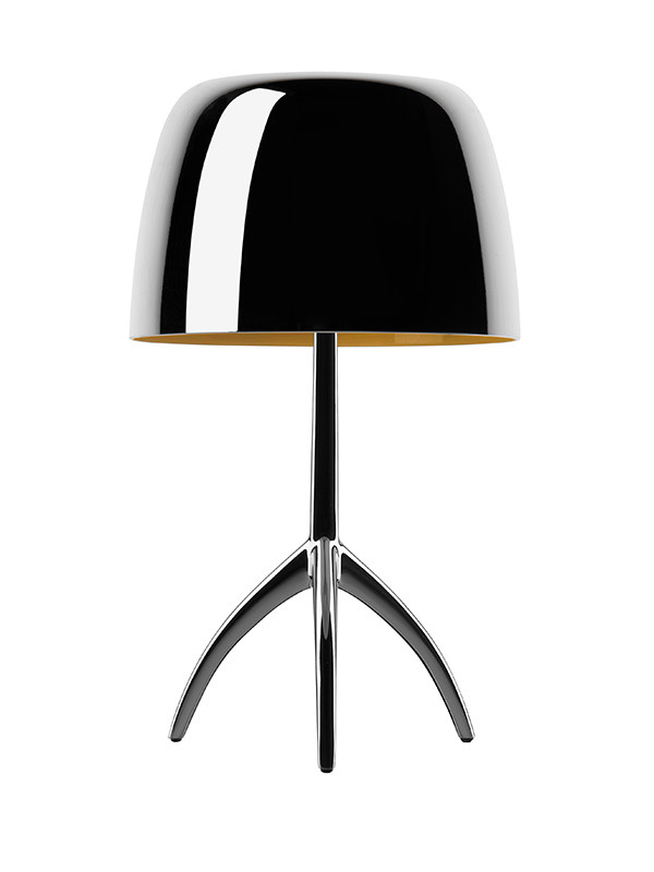 Lumiere bordlampe, 25års udgave fra Foscarini
