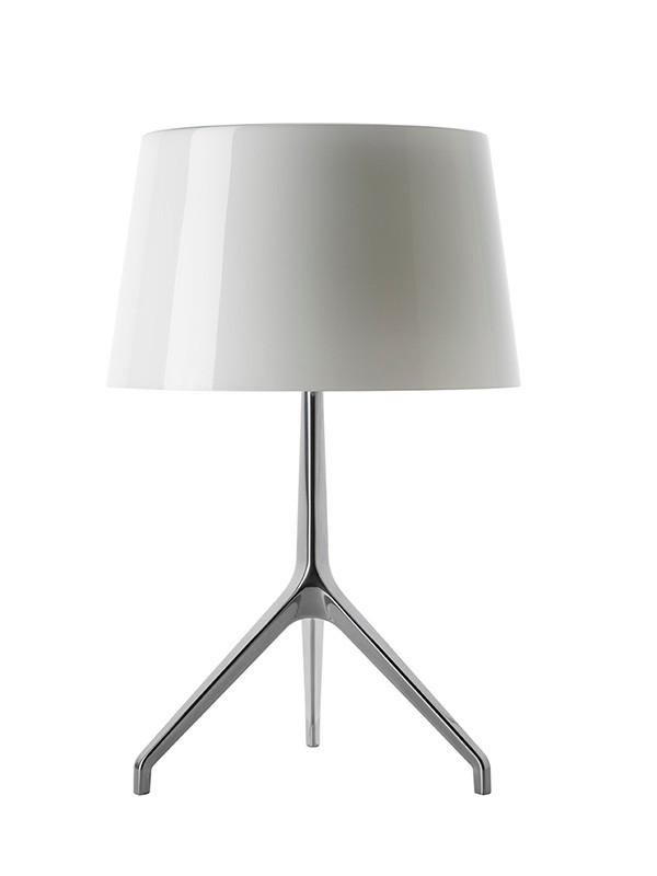 Lumiere XXS/XXL bordlampe fra Foscarini