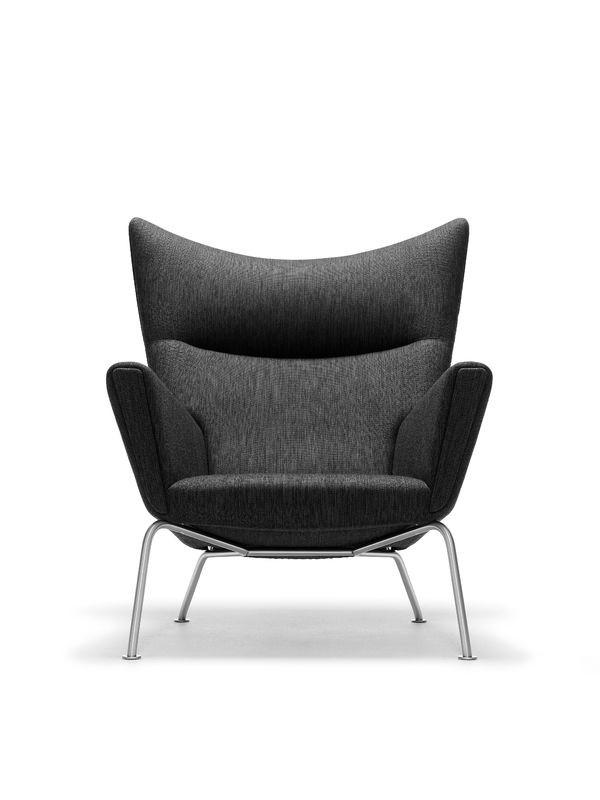 CH445 | Wing Chair af Hans J. Wegner