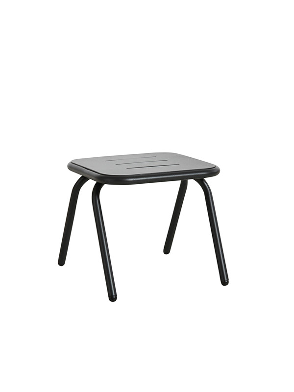 Ray Square Lounge Table fra Woud