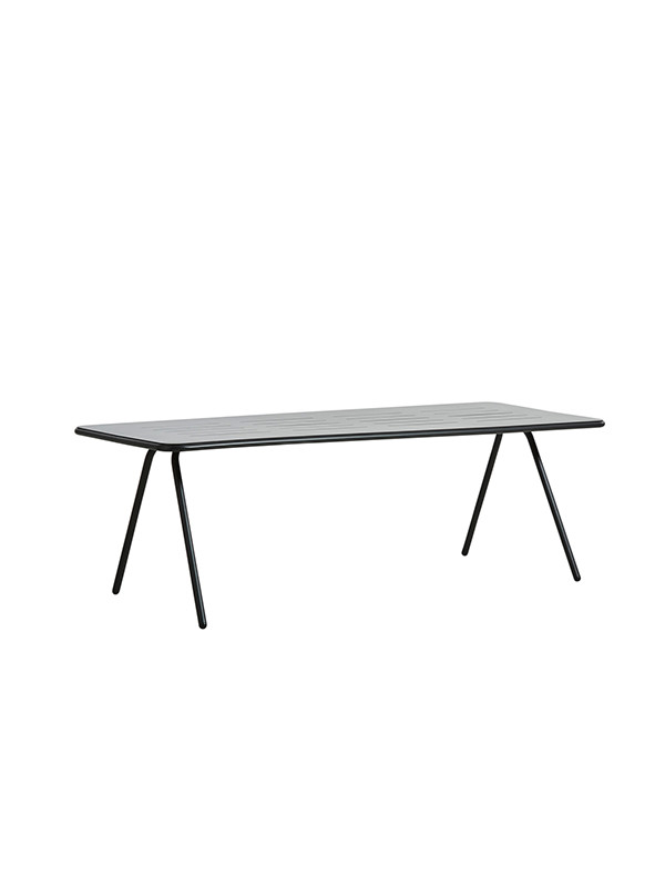 Ray Dining Table 220 fra Woud