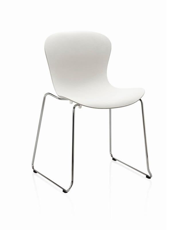 Nap stol KS51 fra Fritz Hansen