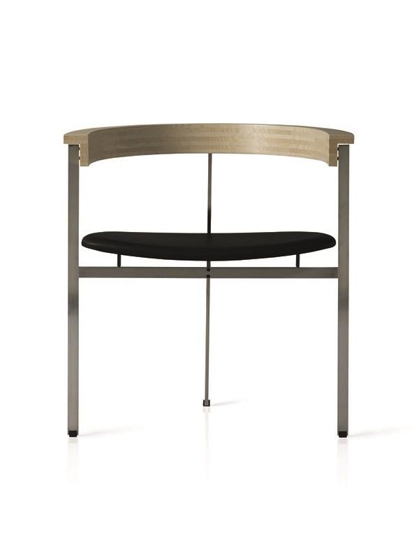 PK11 stol af Poul Kjærholm