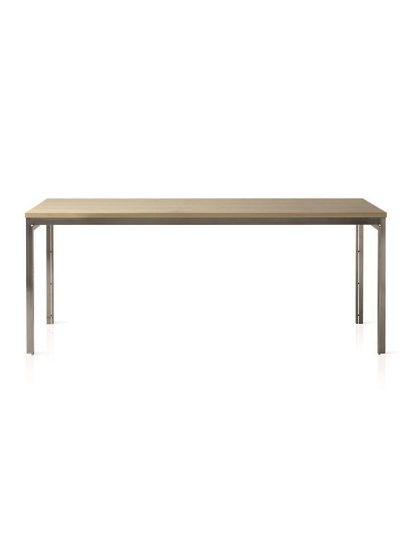 PK55 bord af Poul Kjærholm