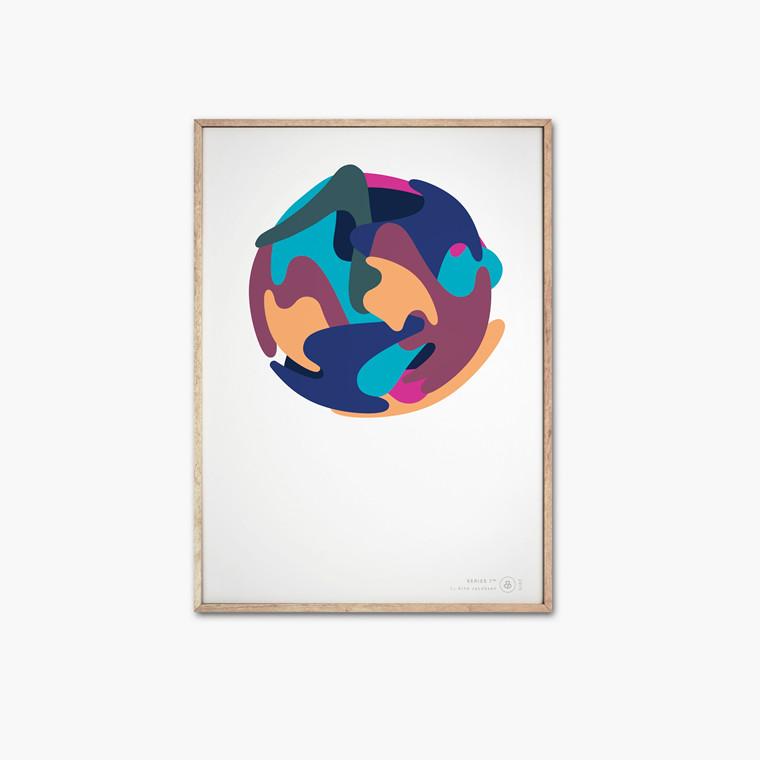 Series 7 Poster 3697