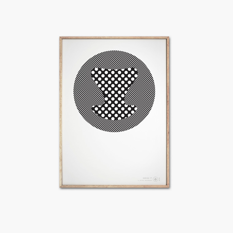 Series 7 Poster 3700