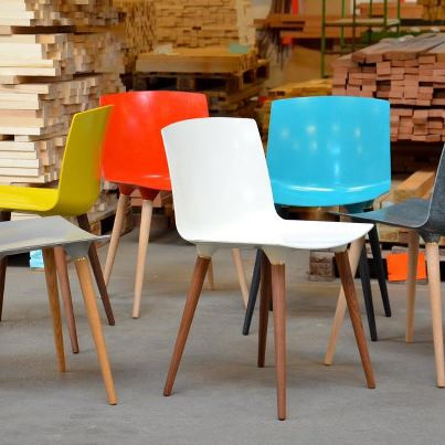 Tac - The Andersen Chair byKato