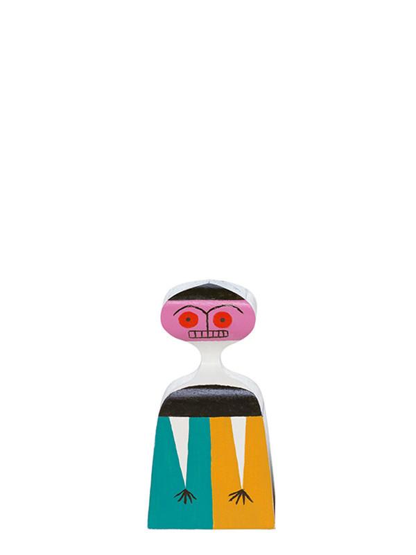 Wooden Doll nr. 3 fra Vitra