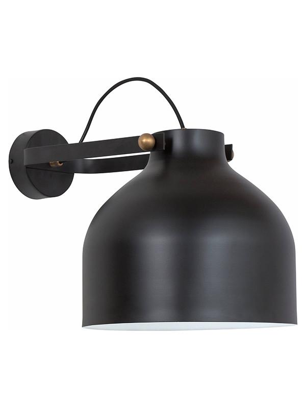 Kanna væglampe fra Konsthantverk