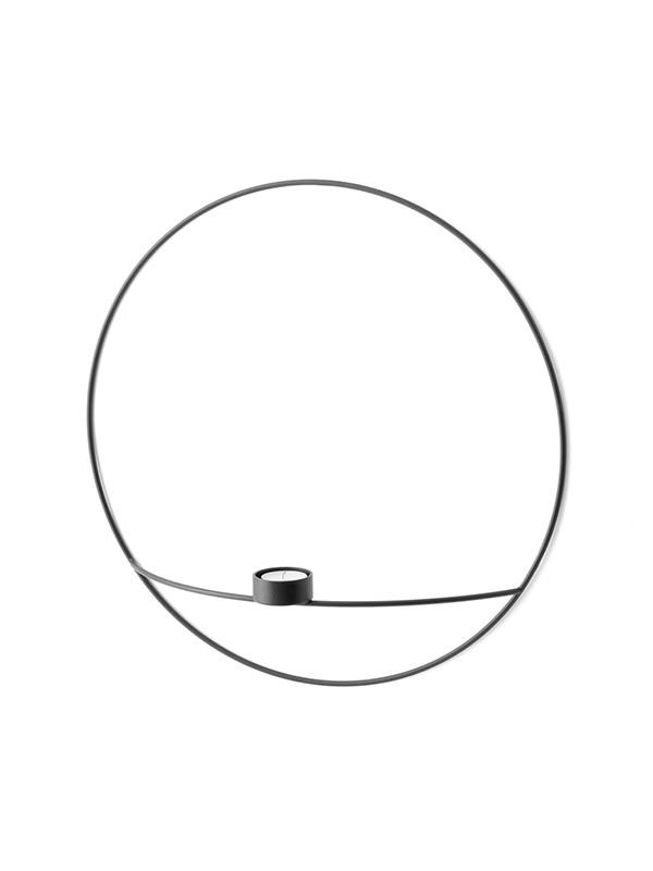POV Circle Fyrfadsstage, Large fra Menu