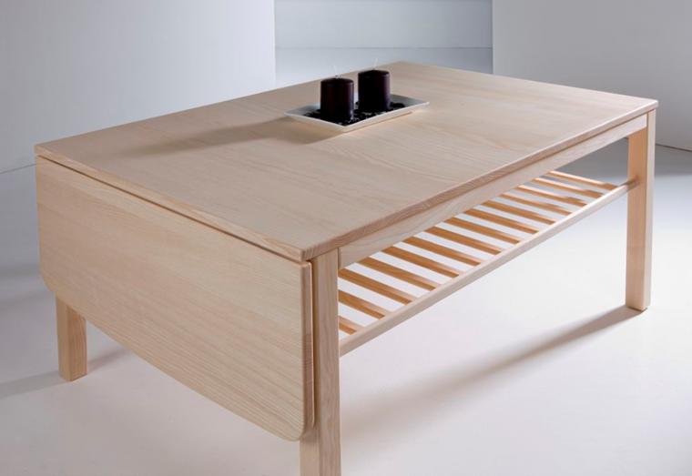 500 serien sofaborde fra Haslev Møbelsnedkeri